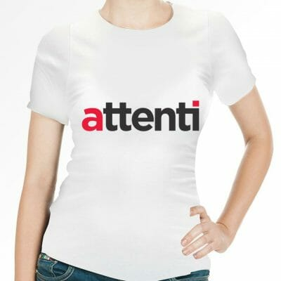 Attenti - G2Mteam customer